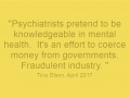 Psychiatrists-pretend-to
