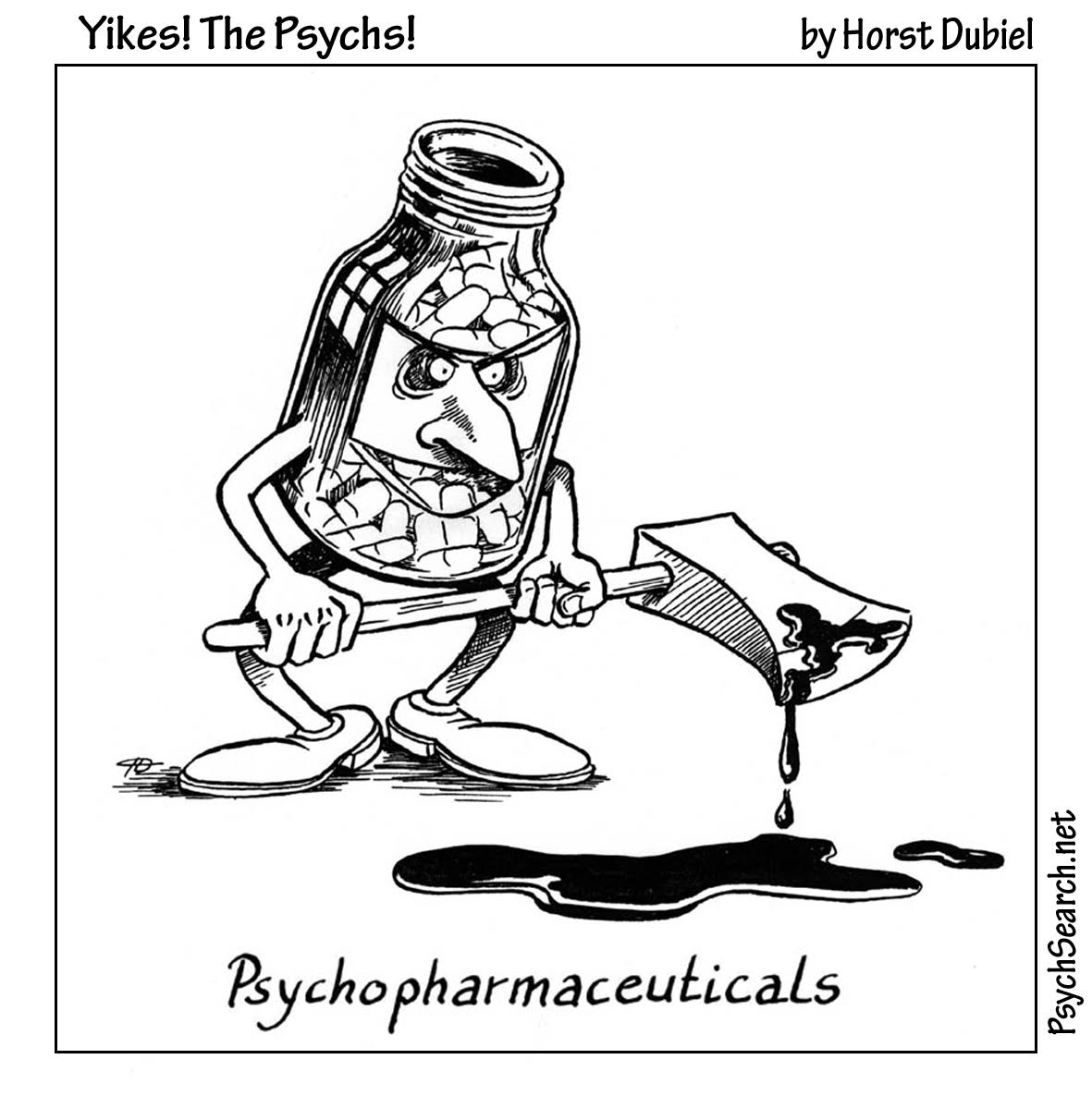 Psychopharmaceuticals