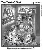 APA CONVENTION