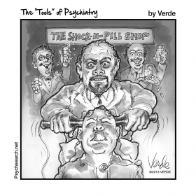 TOOLS OF PSYCHIATRY