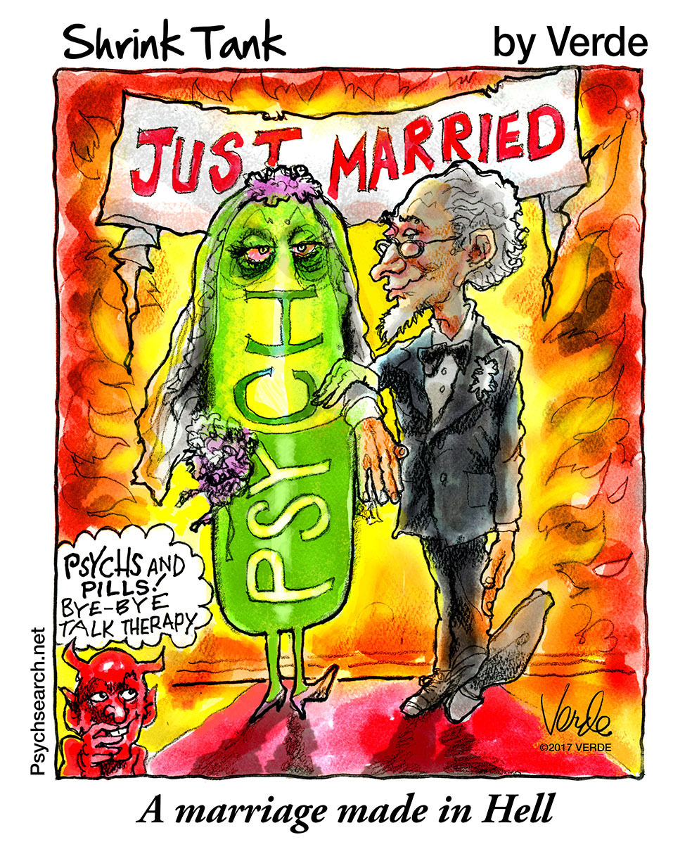 MARRIAGE MADE IN HELL