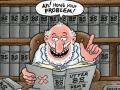 Psychiatrists-Illustrated