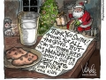 KID'S NOTE TO SANTA
