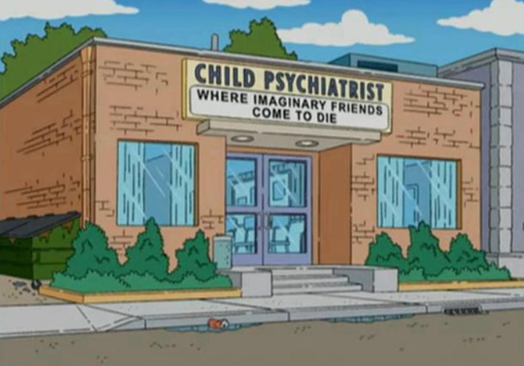 Child psychiatrist - psychsearch.net