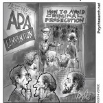 An Exclusive look inside the American Psychiatric Association Convention