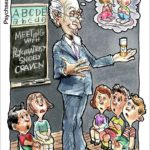 Psychiatrists' Dangerous Fascination with Children