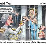 21st Century Mental Asylums