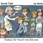 """The """"Church"""" of the Holy Label"""